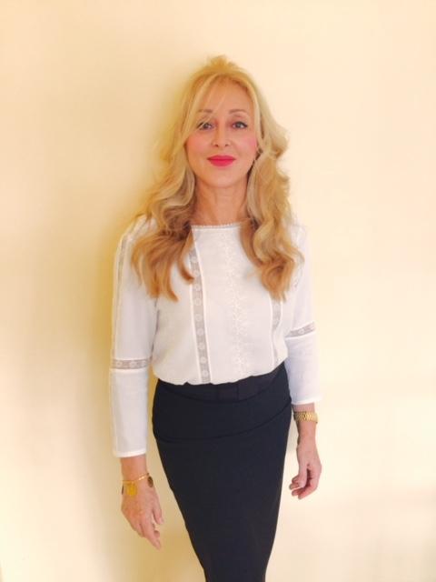 Dr. Heather Hosseini